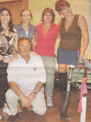 DÍA MUNDIAL DE LA PAZ-30/01/2011