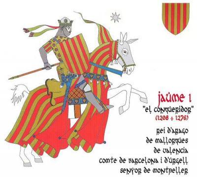 Calle de Jaime I el Conquistador-Distrito Arganzuela-Madrid