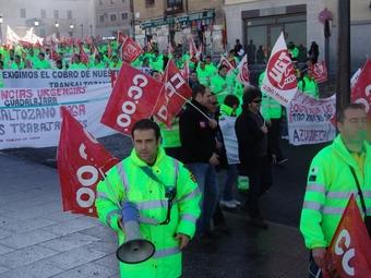 EL GALLINERO:Batalla de los sindicatos; por Iñaki Zaragüeta