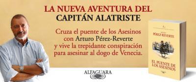 COSAS DE ARTURO PÉREZ REVERTE- 27/02/12